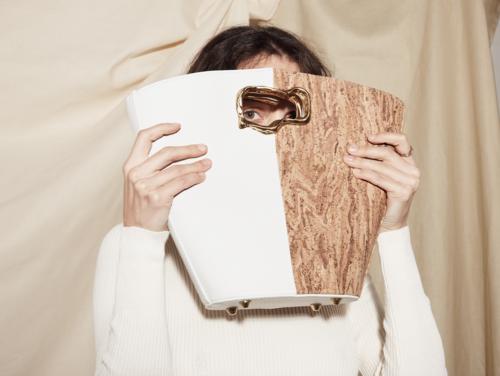 Mashu Cork bag