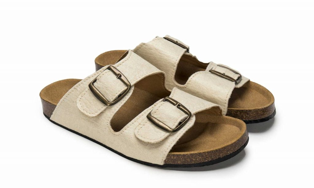 Nae Vegan Shoes DARCO SANDAL WITH STRAPS